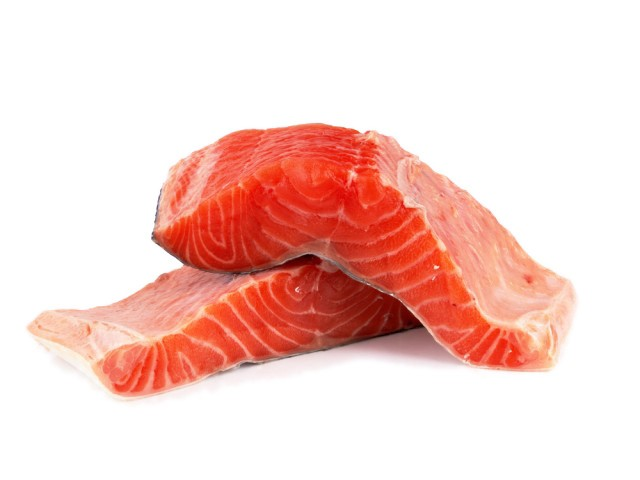 Salmone Filetto