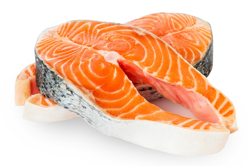 Salmone Tranci